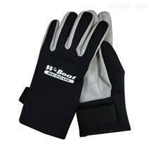 水域救援防護手套 微彈戶外運動全指手套