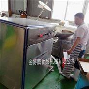 韧性好弹性好的千页豆腐机器设备成套供应