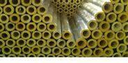 防火鋁箔貼面玻璃棉管