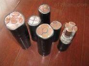 YJV銅芯電纜YJV3x70+1x35低壓電力電纜