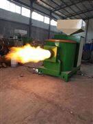 30W水炉改造生物质颗粒燃烧机费用低