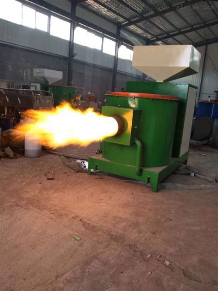 锅炉改造专用生物质颗粒燃烧机邢台供应商
