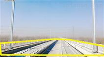 高速铁路周界入侵报警系统