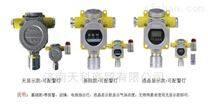持续监控在线式氯化氢泄漏报警器