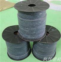 芜湖碳纤维盘根密封填料