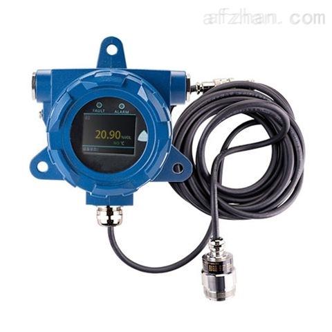 氦气硬盘高低温实验箱专用分体式氦气分析仪