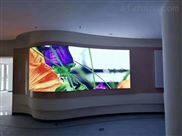 室内全彩led显示屏p1.875售价在多少钱