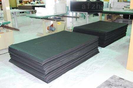 神州保温橡塑板  1-3公分厂家现货供应