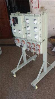 CBP56-3/K63防爆检修电源插座箱
