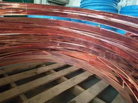 优质铜包钢接地绞线售后服务