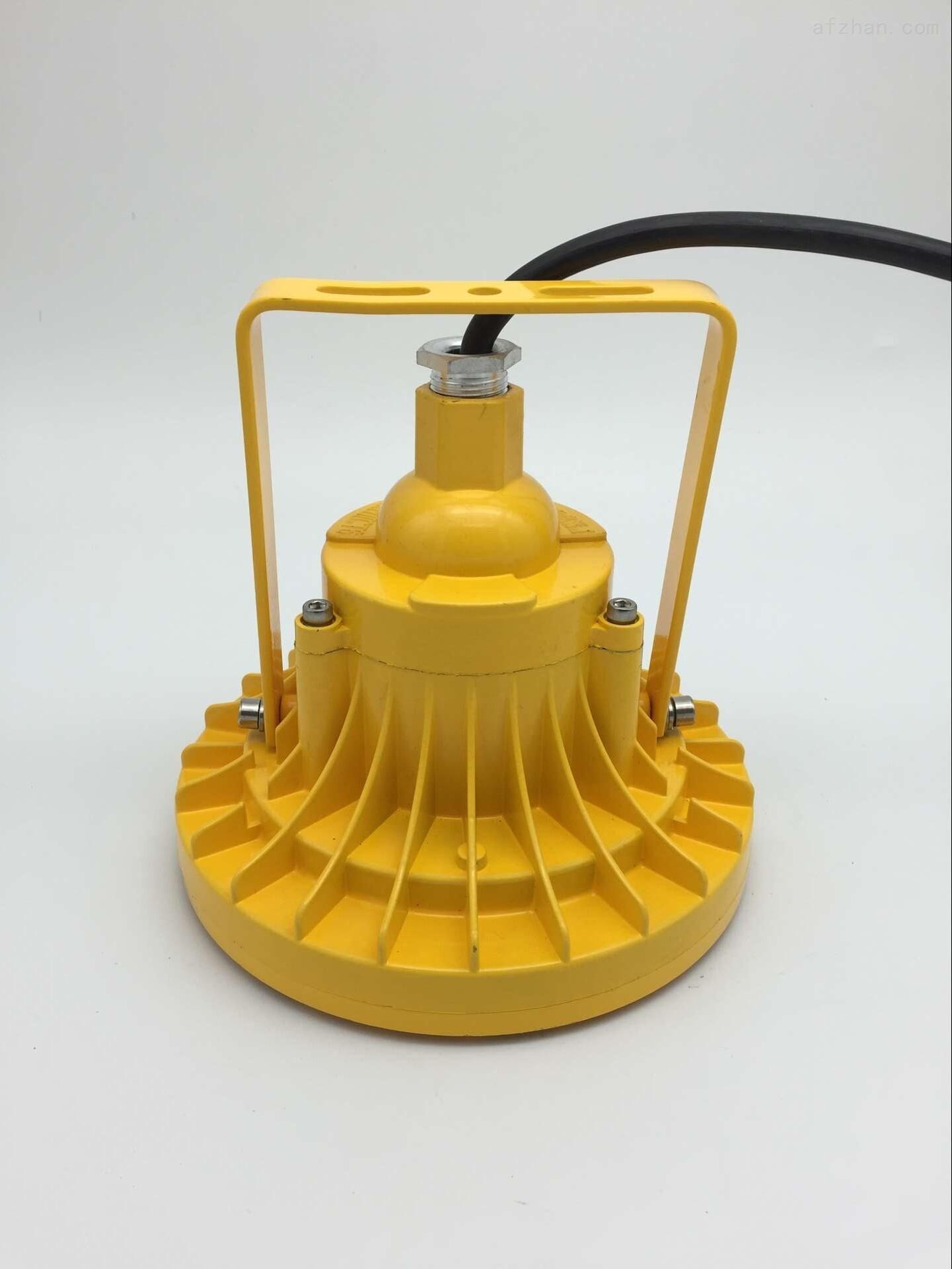 GB8050化工厂LED防爆泛光灯100W
