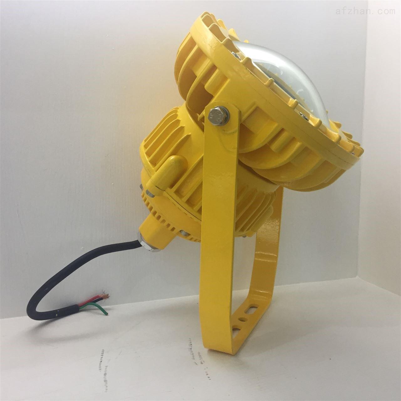 AC220V  LED防爆泛光灯100W 壁式防爆灯