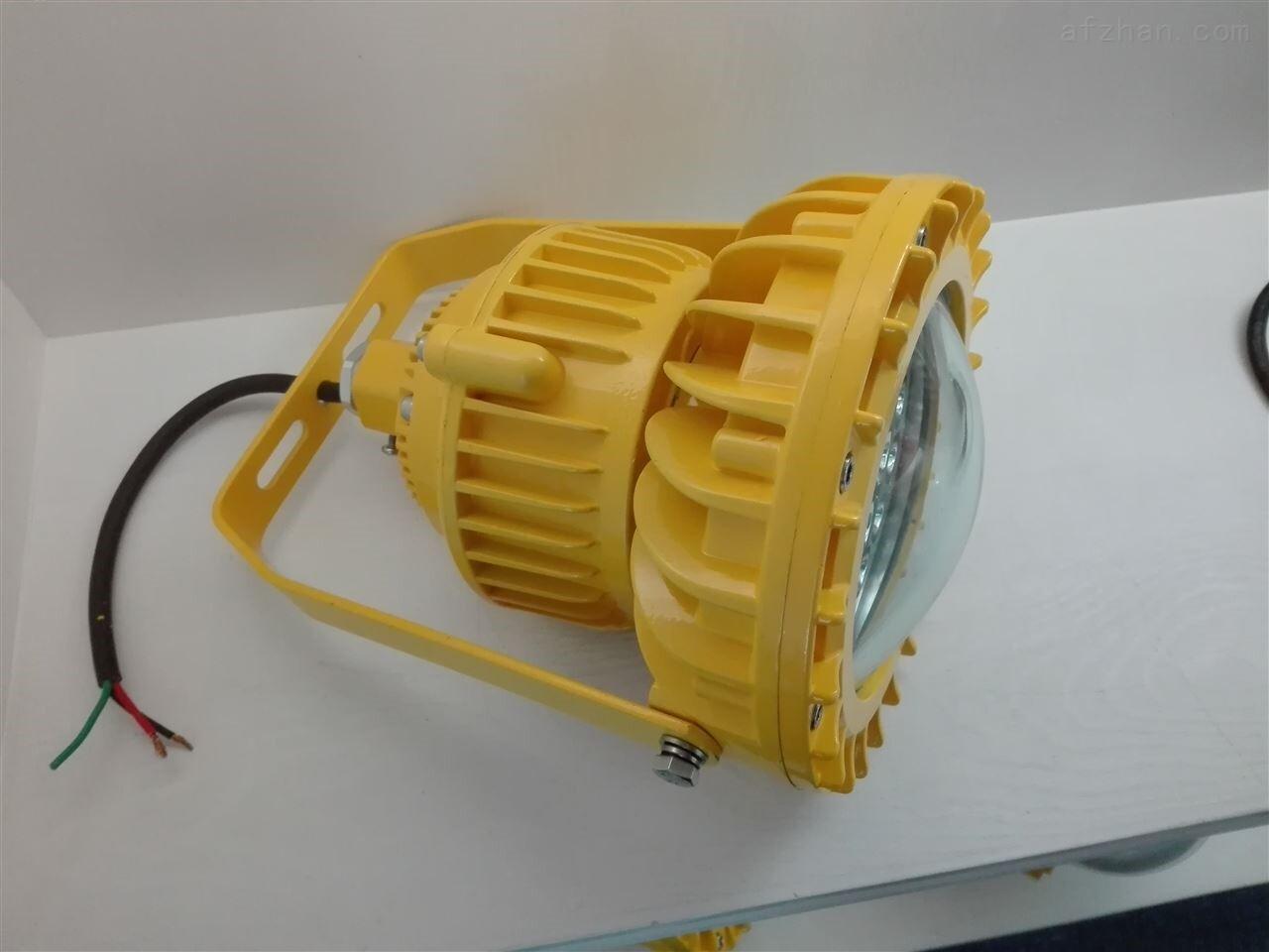 GB8050化工厂LED防爆照明灯100W