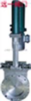 电液动刀型闸阀PZ273H-6C/PZ273H-10C