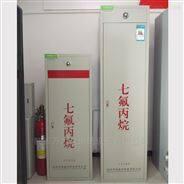 供应柜式七氟丙烷灭火装置气体灭火设备批发