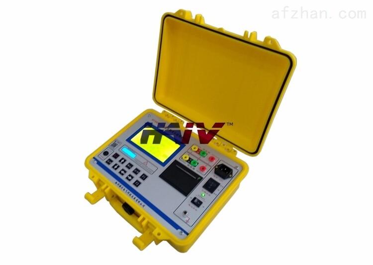 HVBB3505变压器变比组别测试仪