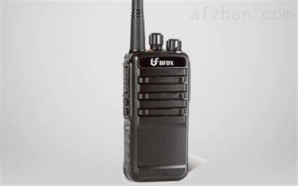北峰BF-TD511手持数字对讲机