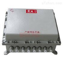 BJX矿用防爆三通接线盒