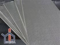 长期供应50mm厚双面水泥基聚氨酯复合外墙板