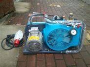 PE100空气充气泵