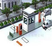 小区车辆管理道闸系统