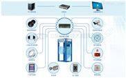 自助银行ATM防护舱远程管控系统