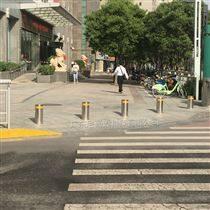 佛山禅城顺德南海带缓冲手动升降柱车阻