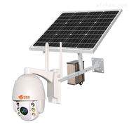 果园 养殖 牧场监控器 4G球机摄像头
