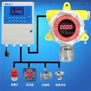 化工厂厂房甲苯浓度报警器,毒性气体报警器