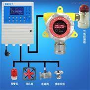 油库罐区汽油气体浓度报警器,毒性气体报警仪