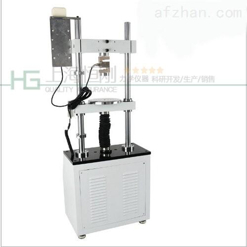 供应5KN 10KN 20KN 30KN电动双柱测试机架