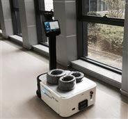 智能移动机器人解决方案