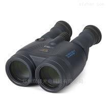 佳能15X50 IS 电子稳像仪 高倍防抖望远镜