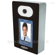 SA-R200-P平板形动态人脸识别一体机