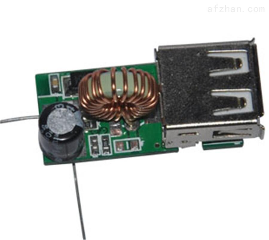 SP1233F同步整流车充芯片5V/3.6A