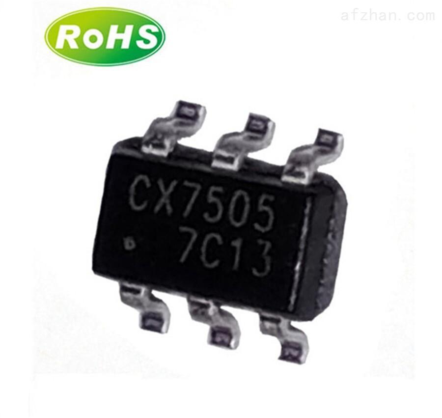 USB智能识别芯片双通道CRE8306报价