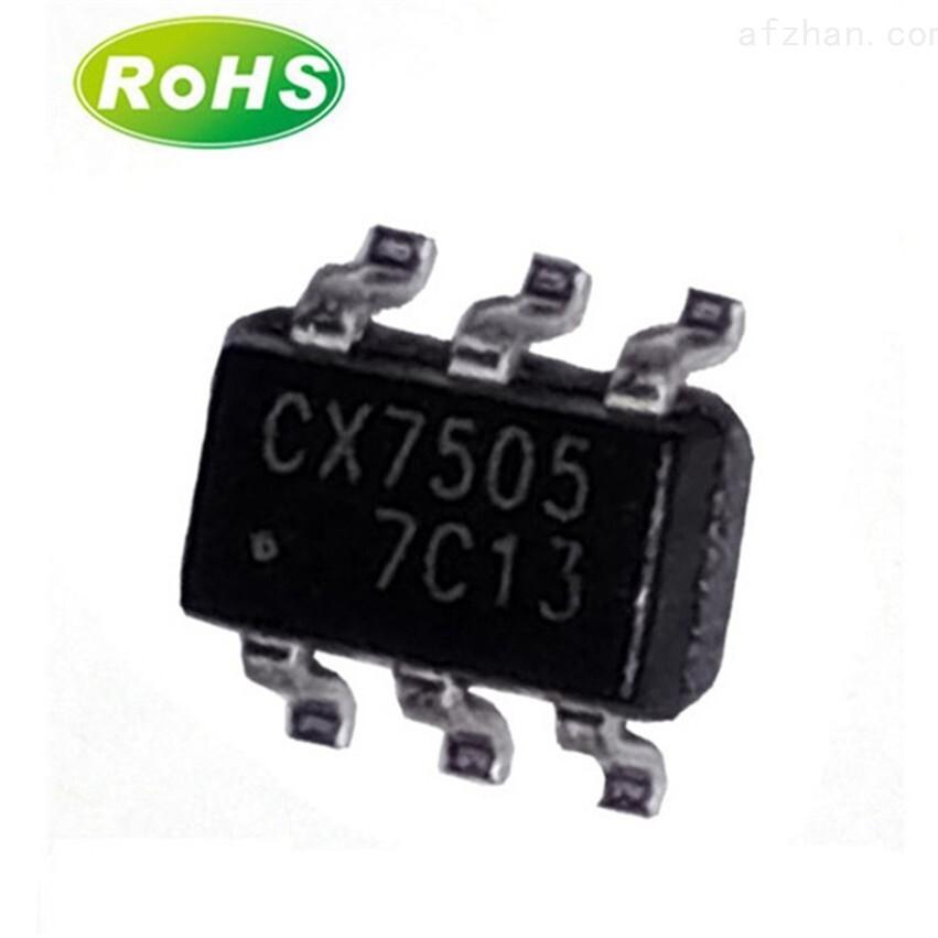 PL8310电源芯片