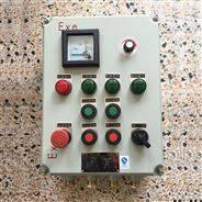 防爆仪表控制箱