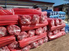 标准规格B1级 发泡型橡胶管生产厂家