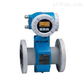 德E+H 53W电磁流量计50P