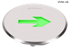 博朗耐智能疏散应急照明标志指示灯地埋