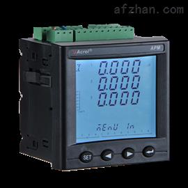 多功能网络电力仪表测量使用