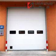 常州钢结构厂房提升门
