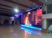 室內p4全彩LED顯示屏加鋼架結構安裝費