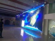 p3全彩LED顯示屏包含安裝費用共計多少錢