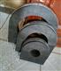 鍍鋅管用瀝青油防腐空調木托