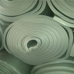 橡塑保温板综合特点