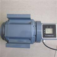 DN80氣體羅茨腰輪流量計現貨