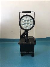 FW6102移动应急灯/LED30w泛光工作灯/24V防爆灯
