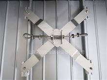 钢结构高处作业坠落防护装置